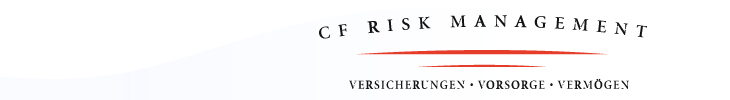 CF Risk Management - Logo